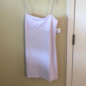 Lavender Urban Outfitters Dress